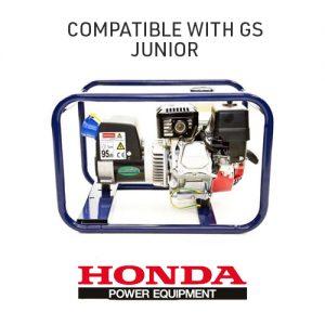 power generator for junior