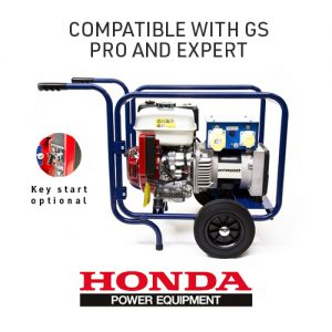 power generator for the pro and expert
