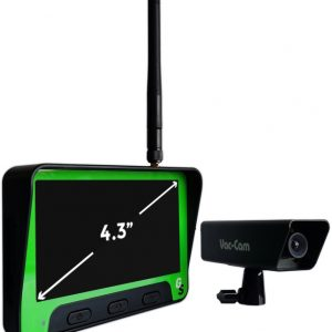Real time inspection system